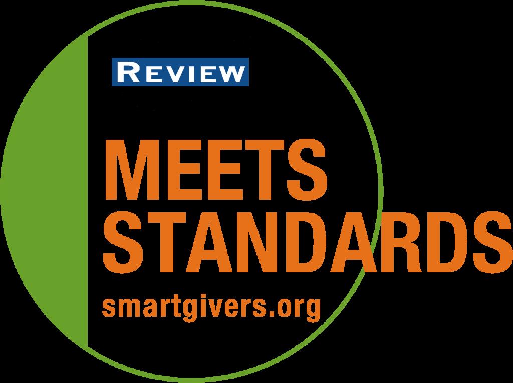 Council Meets Standards Seal Transparent